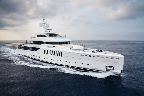 Benetti's 'Seasense' to Debut At The Monaco Boat Show