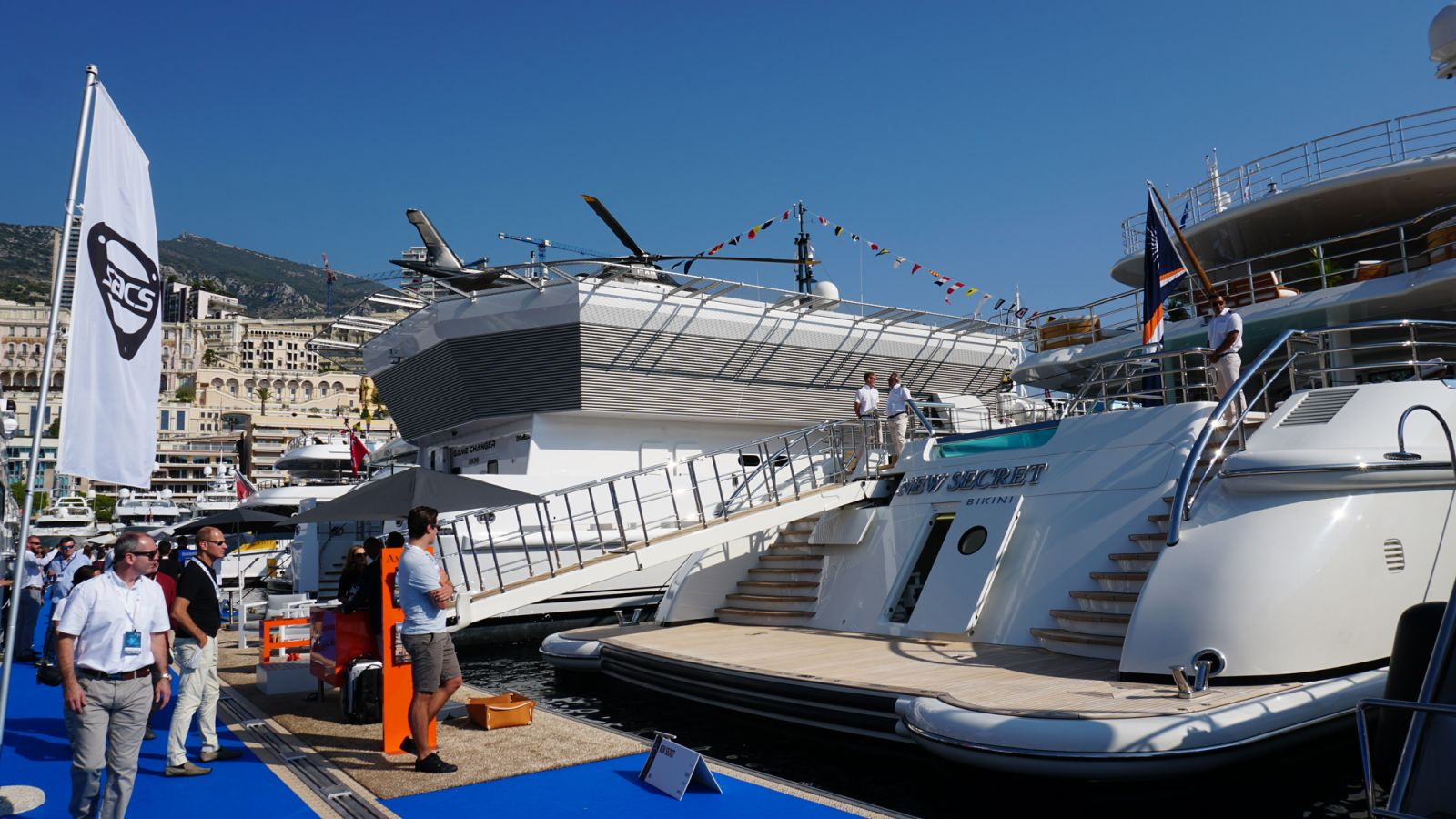 Amels Superyachts