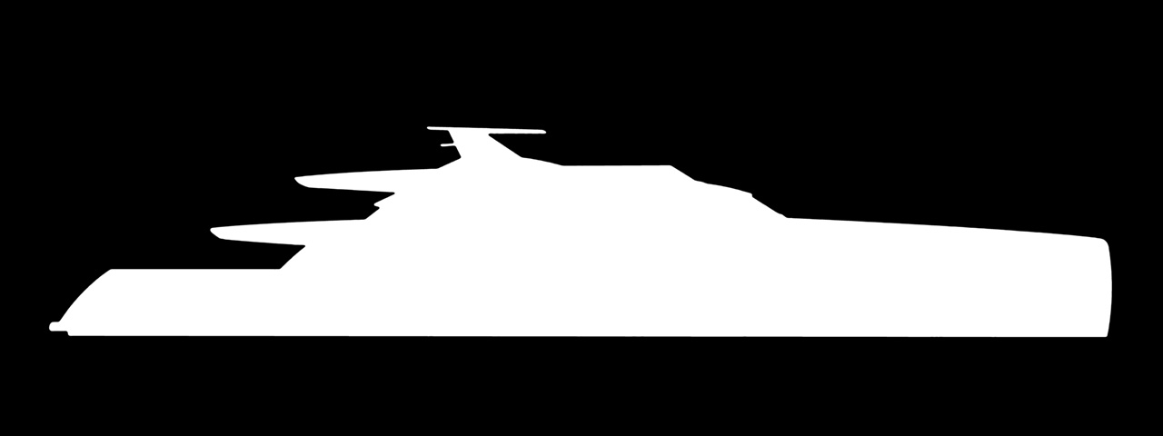 Luxury-yacht-FR038-Silhouette-by-Luca-Dini-Design-and-under-construction-by-Rossi-Navi