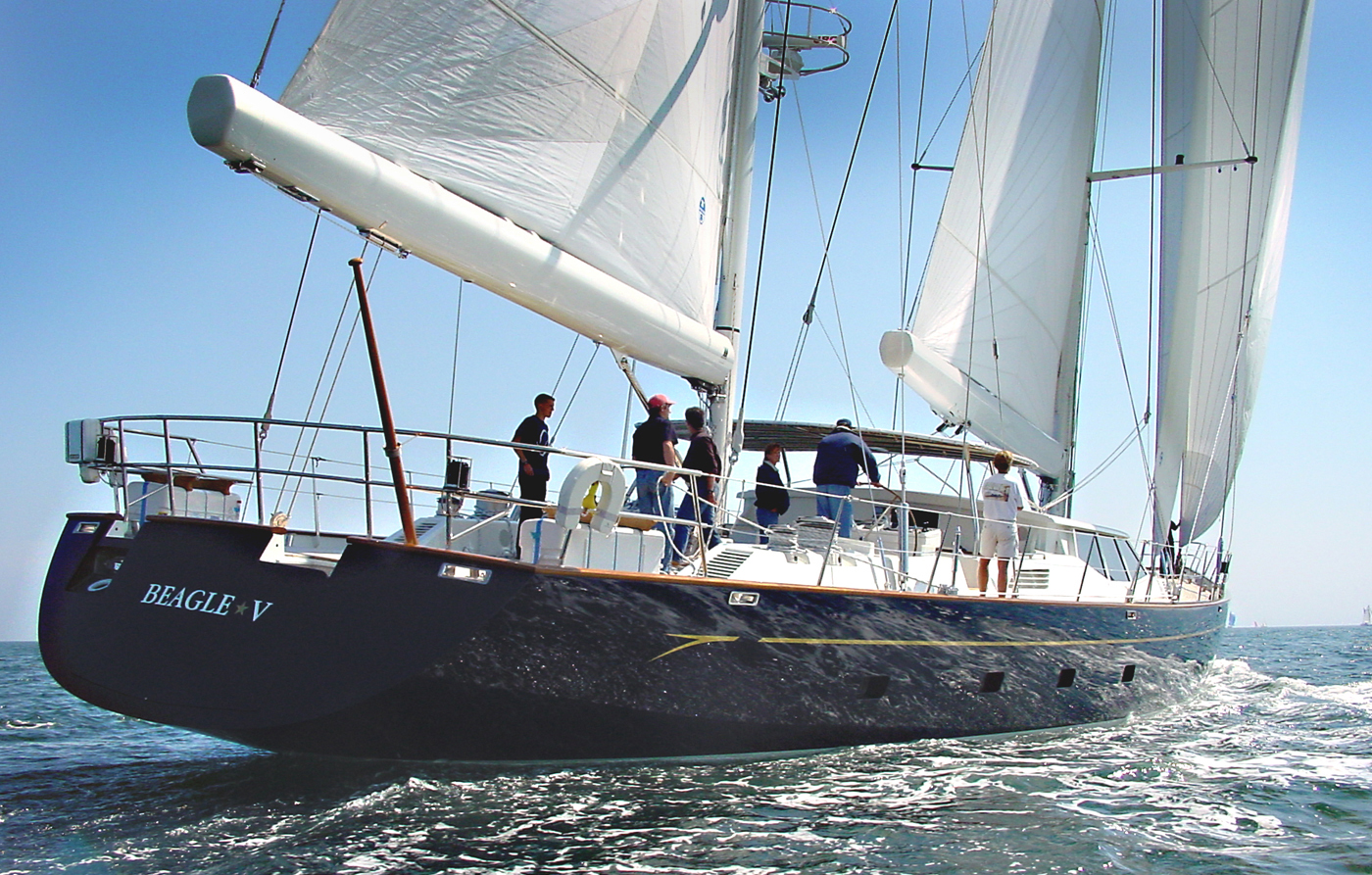 Beagle Star V signs up for Inmarsat's new fully flexible Fleet Xpress plan for superyachts