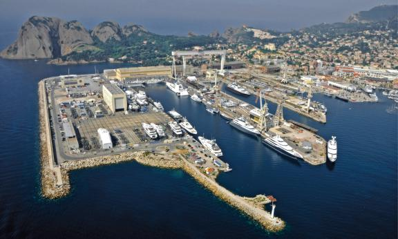 MARINA BARCELONA 92 TAKES 75% STAKE IN COMPOSITEWORKS